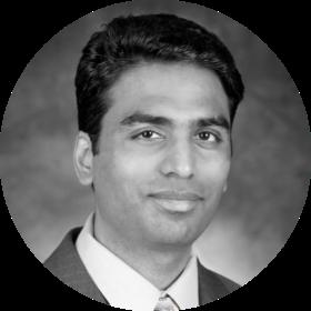 Madhusudhan Govindaraju, Prof. Dir. of Grad. Adm. at Binghamton University