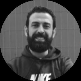 Mutluhan Bilgin, Football Clubs Business Manager at Nike