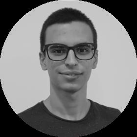Ozan Palaz, Sr. Software Developer at Taglette